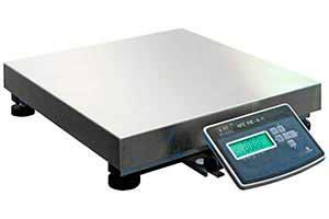 W standardzie wagi stołowe wyposażone są w statyw na którym umocowany jest miernik wagowy zapewniający komfortową obsługę dla użytkownika. Na życzenie Klienta możemy również dostarczyć wagę z miernikiem na kablu z 2,5 m kablem pomiarowym lub z miernikiem przymocowanym z jednej strony pomostu wagi.